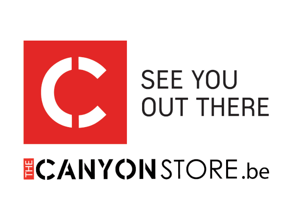 The Canyon Store